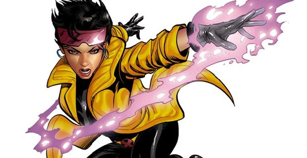Lana Condor Joins X-Men: Apocalypse As Jubilee