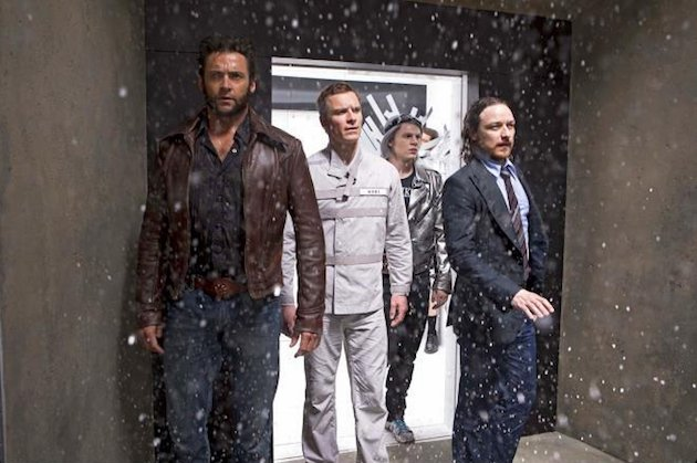 New Images Of X-Men: Days Of Future Past Give Us Our First Look At Quicksilver