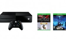 Xbox One Holiday Bundle Includes Ori, Rare And Gears Of War