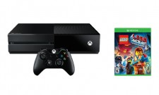 The LEGO Movie Videogame Has Its Own Xbox One Bundle