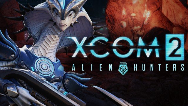 Firaxis Reveal Second XCOM 2 DLC Pack Titled Alien Hunters