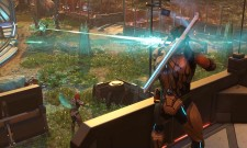 XCOM 2 Launch Trailer Brings The War To Consoles