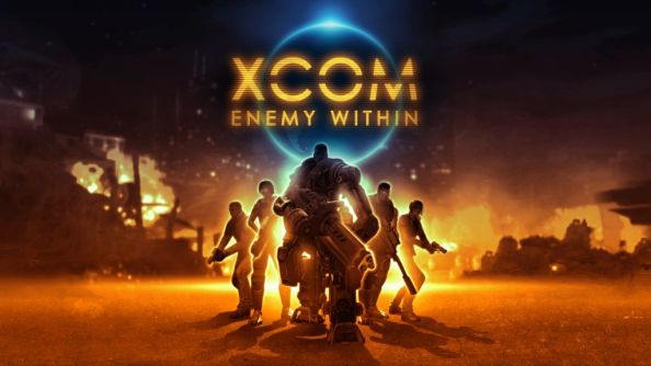 XCOM: Enemy Within Poised To Blast Onto iOS And Android Tomorrow