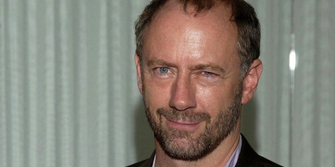 Xander Berkeley's Role In The Walking Dead Season 6 Finally Revealed