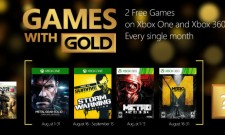 Metal Gear Solid V: Ground Zeroes, Metro: Last Light Coming To Xbox Games With Gold For August