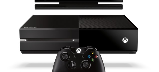 Xbox One Won't Require Kinect To Play Games
