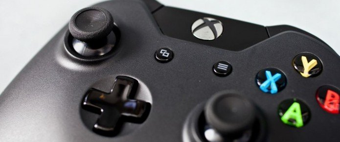 Xbox One Will Support Up To Eight Controllers