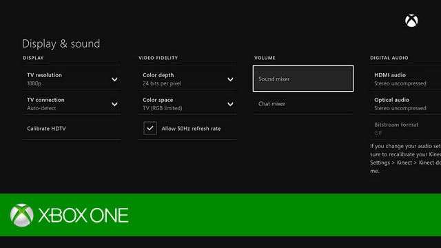 Xbox One May Update Rolls Out, Targets Snap Feature And Party Chat
