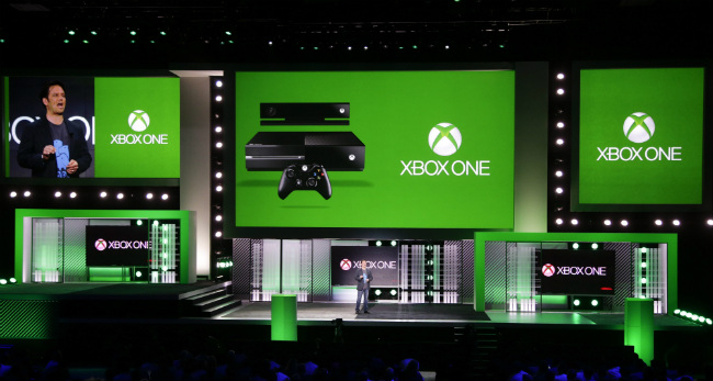 Microsoft Set To Unveil All-New Exclusive IP At E3 2015