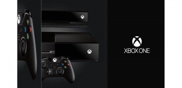 Xbox One Will Include Voice Chat Headset