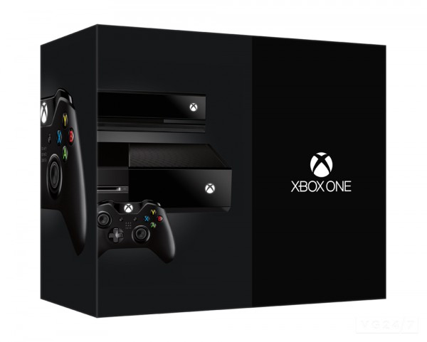 [Update] Is Microsoft Prepping The Xbox One For A November 8th Release?