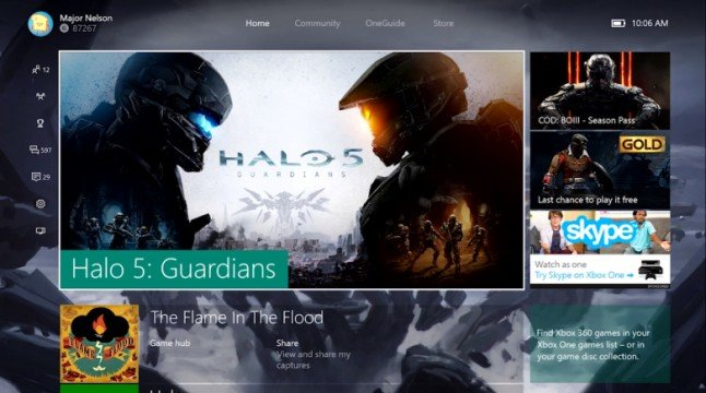 New Xbox One And Xbox App Features Rolled Out Today