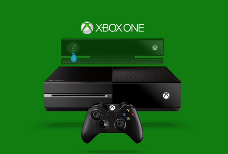 "June Sales Of Xbox One ""More Than Doubled"" Thanks To Kinect-Free Bundle"