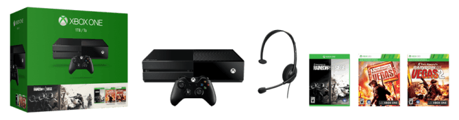 Looking To Buy An Xbox One? Microsoft Has Two New Bundles Just For You