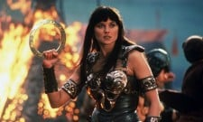 Xena: Warrior Princess Reboot Is Dead, Says NBC Boss