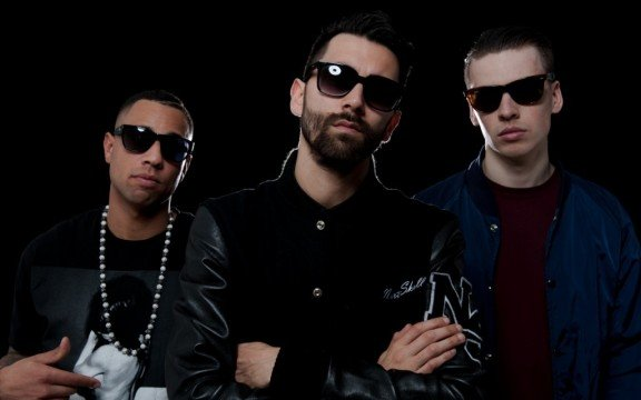 Yellow Claw's Bizzey Has Announced His Split From The Group