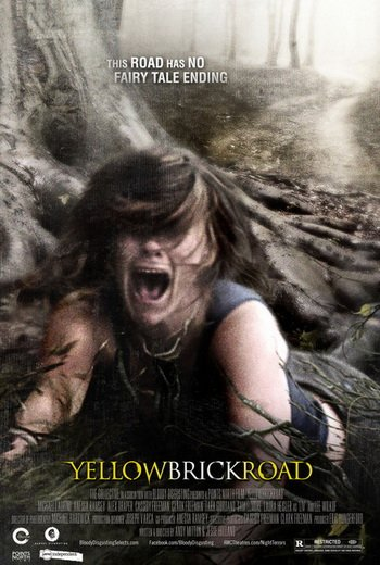 YellowBrickRoad Review