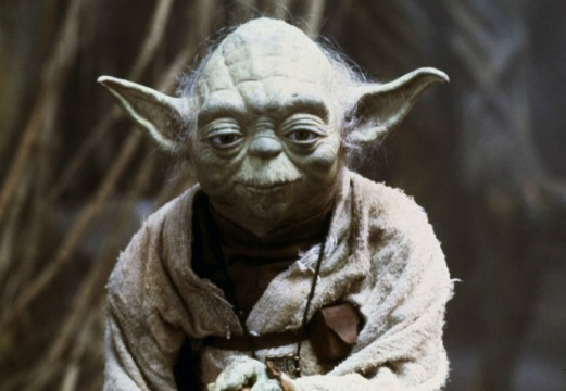 Yoda Might Get His Own Star Wars Movie; Could Jabba Be Next?