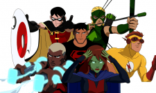 Five Episodes Of Young Justice: Outsiders Have Been Recorded