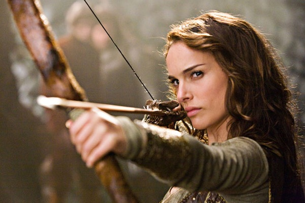Natalie Portman Aiming For Code Name Sasha And The Last Witness