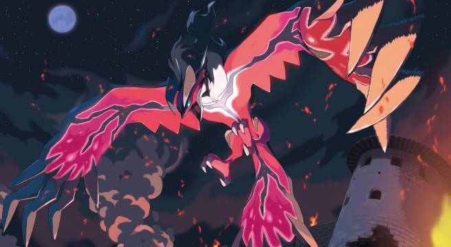 Yveltal Pokemon X and Y 1920x1200 656x360 6 Important Lessons That Other Games Can Learn From Pokémon X And Y