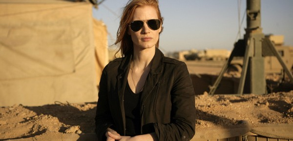 Jessica Chastain Offered Roles In Good People & The Double Hour