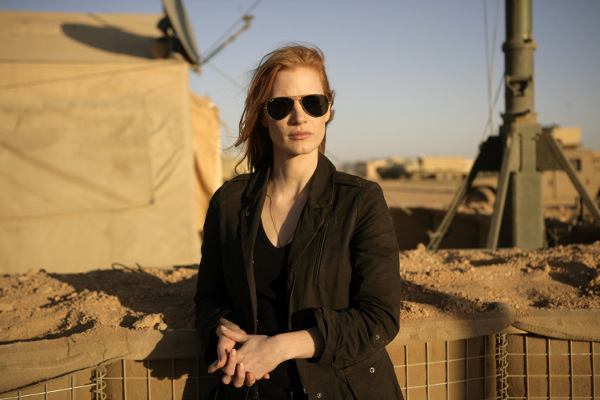 Zero Dark Thirty Named Best Picture By The National Board Of Review