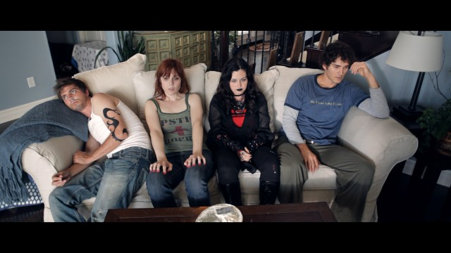 Exclusive Interview With Beau Nelson And Alex Ballar On Zombie Drugs