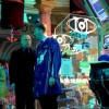 Christoph Waltz Takes A Stroll In First Zero Theorem Clip, Plus New Images