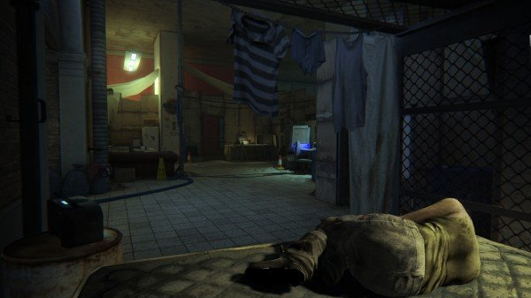 ZU ComicCon Screenshot SafeHouse Rebirth e1342205989340 Brand New ZombiU Media Feasts On Comic Con