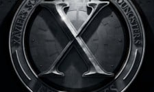 New X-Men: First Class Logo And Magneto Photo, Trailer Debuts Tomorrow