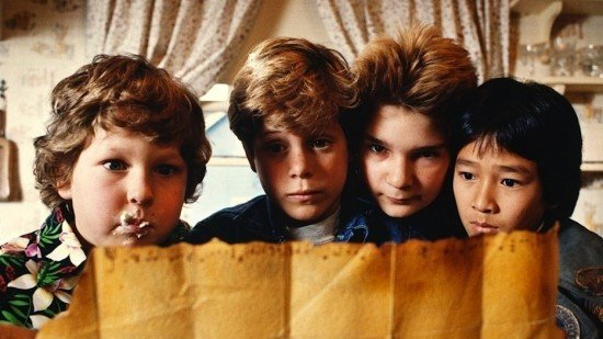 Richard Donner Confirms The Goonies 2