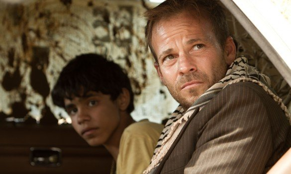 Be The Judge Of Stephen Dorff's Accent In The New Trailer For Zaytoun