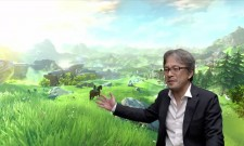Zelda Producer Aonuma Hints At Improved Quality For Zelda Wii U's Cutscenes