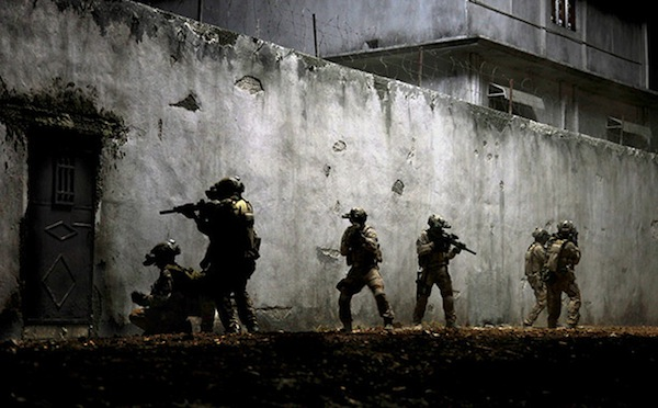 Zero Dark Thirty 011 20 Great Movie Moments From 2012