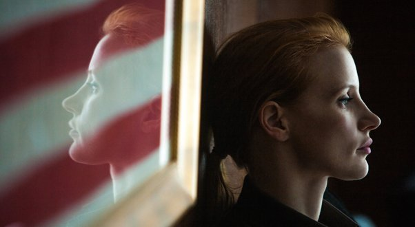 Zero Dark Thirty 4 Zero Dark Thirty Blu Ray Review