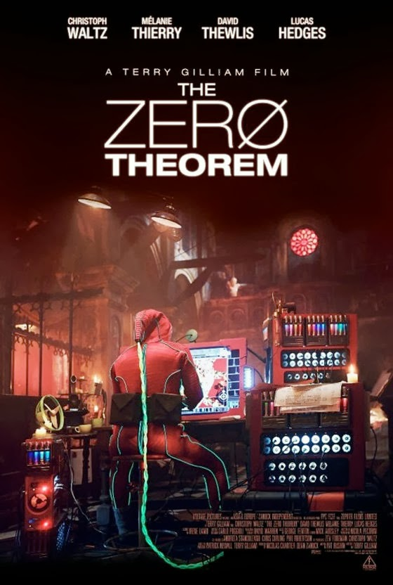 The Zero Theorem Review