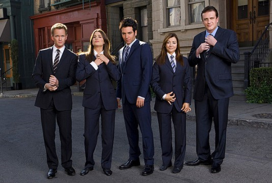 Contract Negotiations Currently Underway For How I Met Your Mother