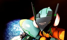 Zone Of The Enders HD Getting Reanimated Intro (Screens)