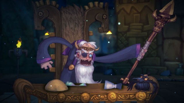 Zombie Vikings Review