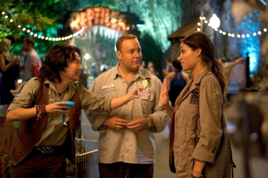 Zookeeper 2 Zookeeper Review