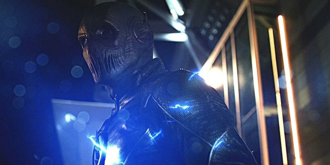 Spoiler Filled Synopses For Upcoming Episodes Of Arrow, The Flash, And Legends Of Tomorrow