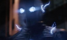 First Look At The Villainous Zoom In New Promo For The Flash