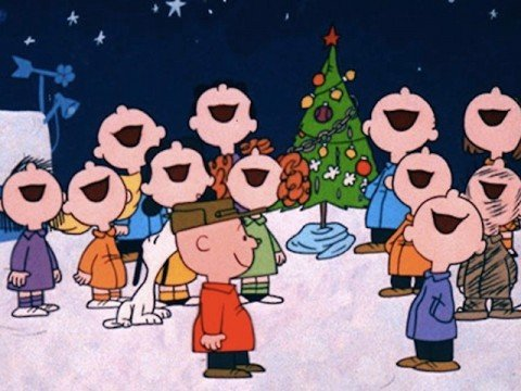 a charlie brown christmas1 480x360 We Got This Covereds 25 Days Of Christmas