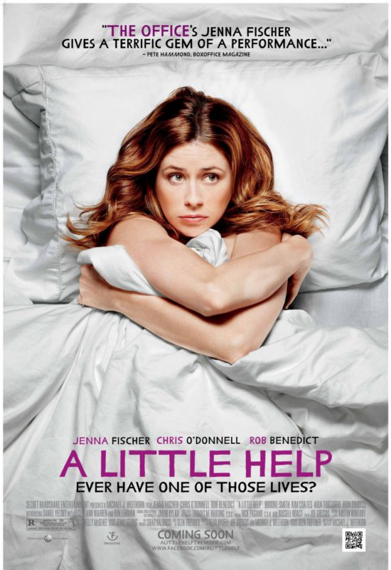 A Little Help Review