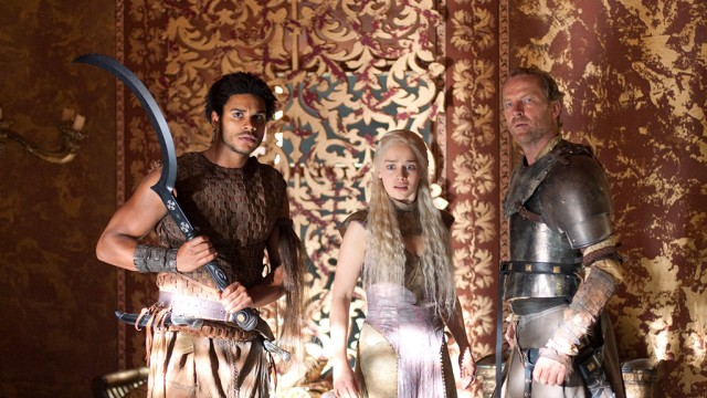 """Game Of Thrones Review: """"A Man Without Honor"""" (Season 2, Episode 7)"""