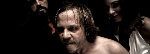 A Serbian Film Set To Receive Limited Edition Blu-Ray And DVD