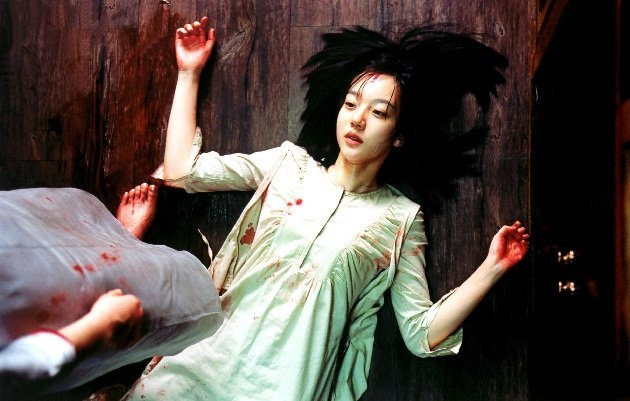 a tale of two sisters jpg 180827 We Got This Covereds Top 100 Horror Movies