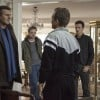 Liam Neeson Does His Thing In Shots From A Walk Among The Tombstones