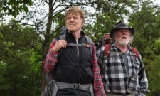 A Walk In The Woods Trailer Makes For A Pleasant Excursion